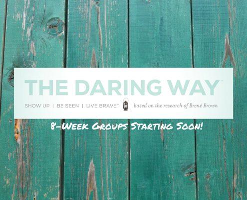 Eight Week Group Starting Soon! (4)